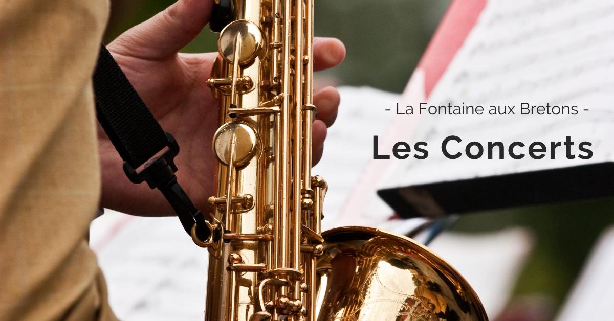 Éco-domaine La Fontaine à Pornic