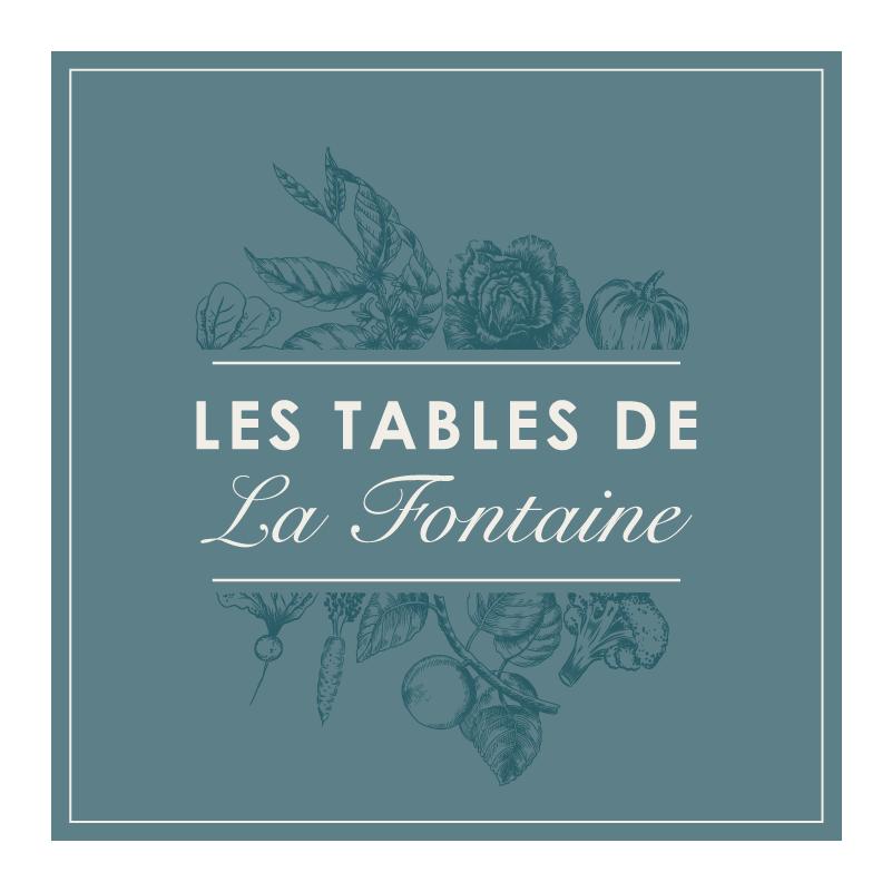 Restaurants les Tables de La Fontaine